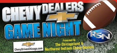 Chevy Deals Support Region Sports