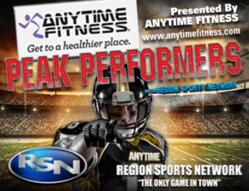Anytime Fitness Peak Performers